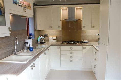 Ivory Shaker   Arnold Kitchens