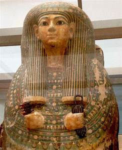 Hairstyles of a Mummy – A visit to Ancient Egypt via The ...