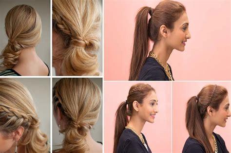 Try These Easy To Do Hairstyles For A Girl's Night Out Hair Accessories For Wedding Day Philippines How To Fix My Natural Curly Can I Use Permanent Color Over Highlights Hot Rollers On Thin Easy Stylish Hairstyles Quick Professional Long Does It Take Make Your Lighter In The Sun Miley Cyrus Pictures