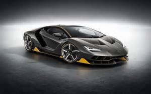 2016 Lamborghini Centenario LP 770-4 HD wallpapers