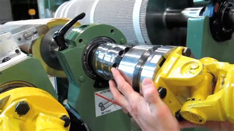gfg patented tool  quick disconnect driveshaft coupling youtube