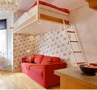 25 Hanging Bed Designs Floating In Creative Bedrooms Ikea For Maximizing Room Space In Your House Heavenly Hanging Room High Ceiling Decorating Ideas Stylish London Home With A Suspended Bedroom 7