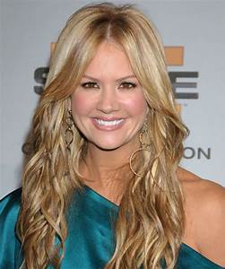 Nancy O Dell Hairstyles in 2018