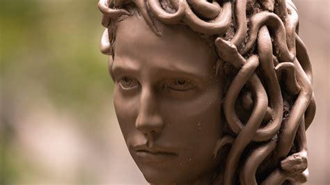 How a Medusa Sculpture From a Decade Ago Became #MeToo Art ...