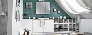 Dachschräge Einrichten Tipps : badezimmer einrichtung ~ Frokenaadalensverden.com Haus und Dekorationen