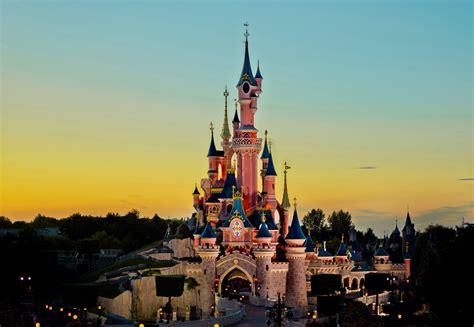 paris disneyland france world  travel