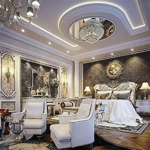 20 gorgeous luxury bedroom ideas saatva39s sleep blog for Luxurious master bedroom decorating ideas 2012