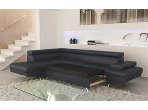 canapé d angle convertible lit canape d angle lit convertible maison design modanes com