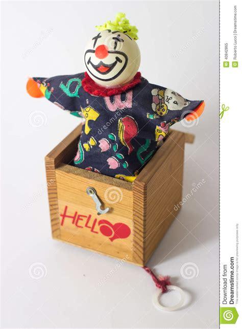 jack   box   stock photo image