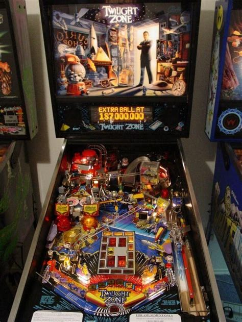 Best Pinball 73 Best Images About Pinball Machines Flippers On