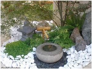 idee deco jardin japonais populair pictures With idee deco petit jardin
