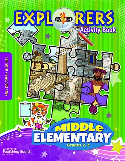 faith building blocks bible studies early elementary 735 | MidElemActBk Cvr F2016 621x801