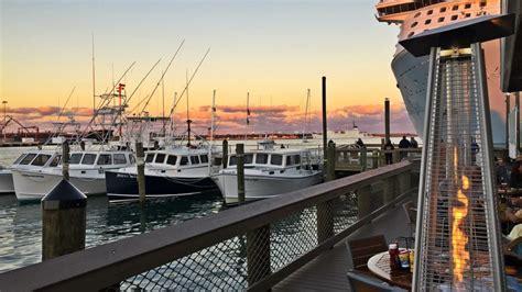 grills seafood deck tiki bar port canaveral melbourne