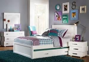 affordable full bedroom sets for girls