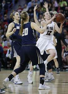Photos: Saturday's championship games at the WIAA state ...