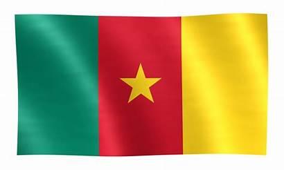 Flag Cameroon Symbol Freedom Wonderfulengineering