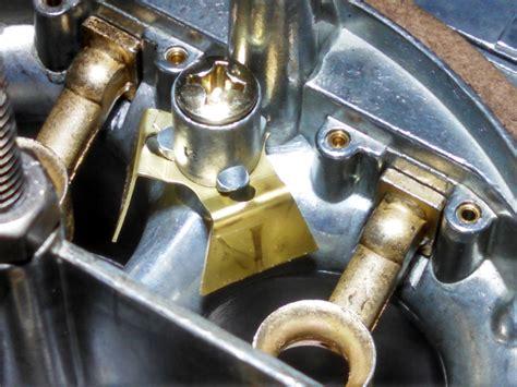 Thompson Performance Releases Powerblast Plate For Carburetors