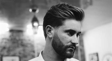 16 most attractive men s hairstyles with beards haircuts hairstyles 2018