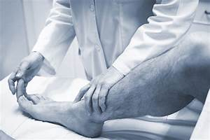 Sesamoid Stress Fractures  What Runners Should Know