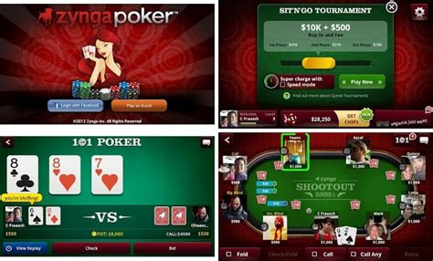 card poker game android games apps zynga androidauthority