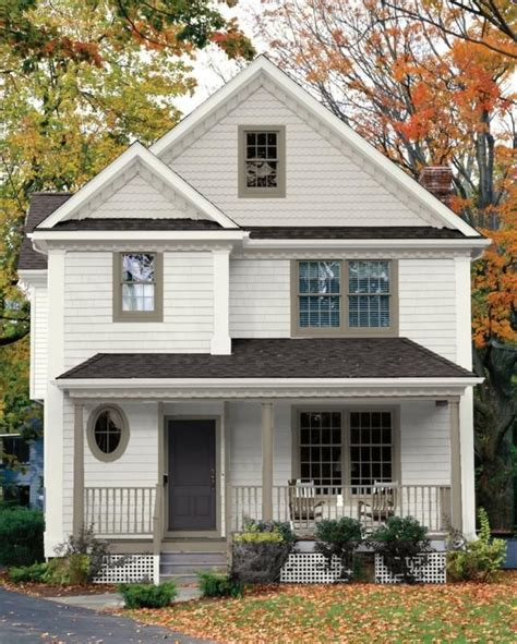 best 25 white exterior houses ideas on white exterior paint white siding house and