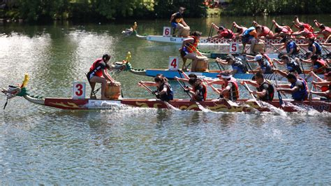 Dragon Boat Racing by Discover Dragon Boat Racing A Spectacle Enjoyed All