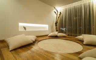 two bedroom house peaceful chic meditation rooms