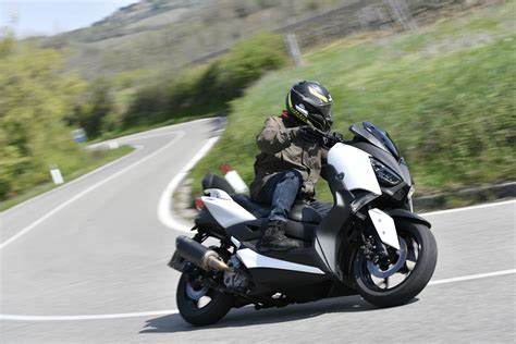 Yamaha Xmax Image by New Xmax 300 Adventure Rider