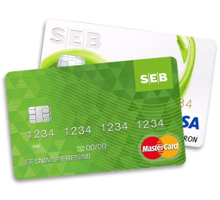 debit card seb