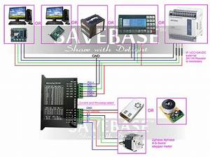 Cnc Wiring Diagram U0026 39