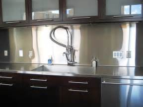 stainless steel backsplash kitchen complete pictures of finished kitchen backsplash modern kitchens