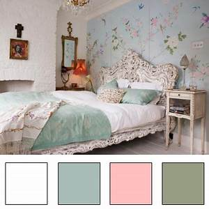 couleur chambre parental couleur chambre parentale feng With incroyable papier peint couleur taupe 11 chambre fille vert pastel
