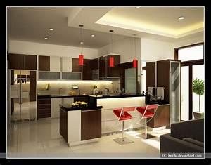 Kitchen, Design, Ideas