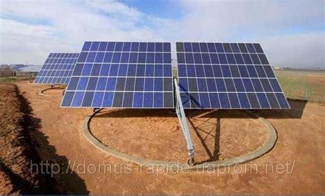 Солнечный трекер своими руками. система слежения за солнцем.