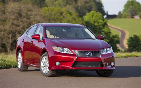 lexus cars red 2013 lexus es 300h red car wallpapers 2560x1600 718690