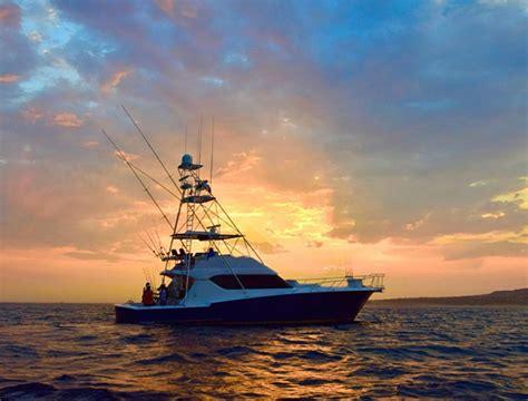 deep sea fishing boats fish species techniques toms