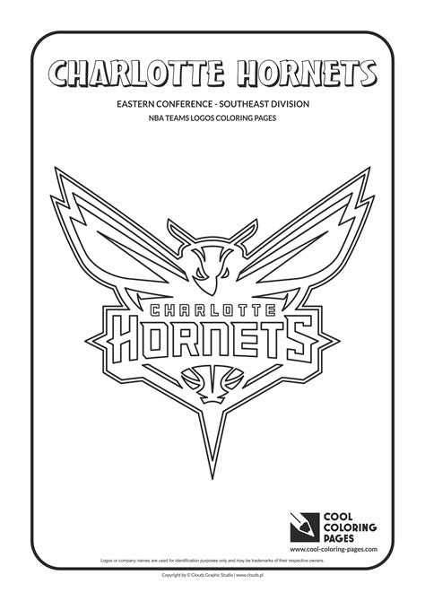 Coloring Pages Nba Team Logos Coloring Pages