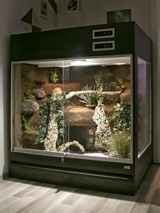 Terrarium Für Pflanzen : terrarium f r schlangen ohne unterschrank in jeder gr e ~ Frokenaadalensverden.com Haus und Dekorationen