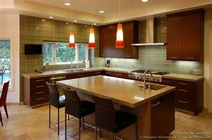 Kitchen Trends - Top Designs, Cabinets, Appliances