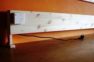 Heizleisten Selber Bauen : wo gibt es eine elektrische fu leisten sockelleisten heizung ~ Whattoseeinmadrid.com Haus und Dekorationen