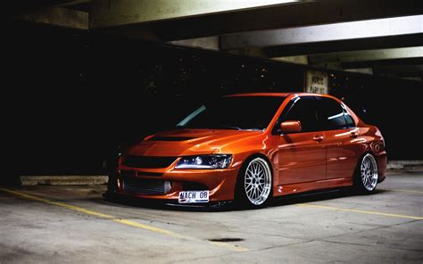 mitsubishi evo mitsubishi lancer evo wallpapers wallpaper cave