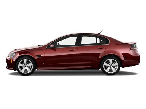 G8 Motor by 2009 Pontiac G8 Reviews Research G8 Prices Specs