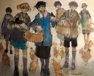 Lucien Delmas  Mougins Art Prestige  Artiste Peintre