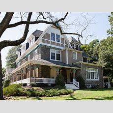 Exterior Painting Services In The Greater Philadelphia Area