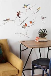 25 best ideas about bird wall decals on pinterest bird With best brand of paint for kitchen cabinets with custom made vinyl stickers