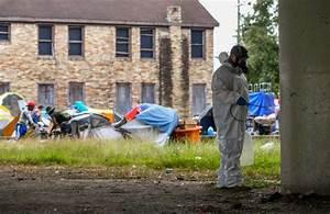 Judge allows city of Houston to restart homeless camp ...