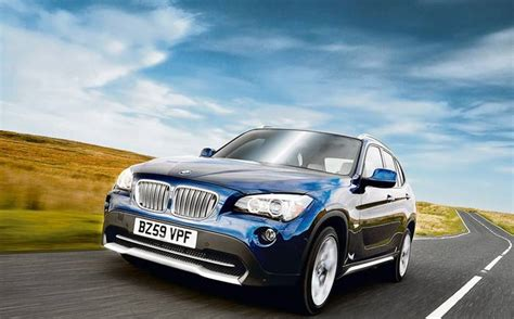 The Clarkson Review Bmw X1 (2010
