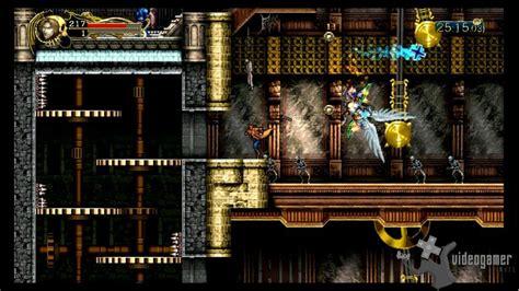 castlevania harmony  despair screenshots  xbox