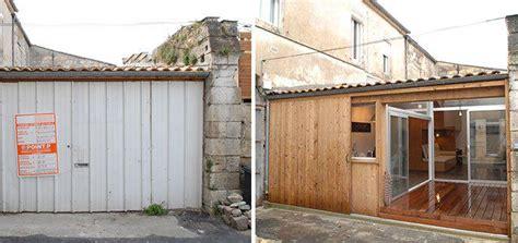 chambre grenoble il transforme un garage en un somptueux appartement