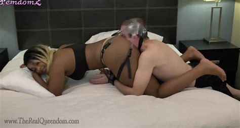 Smell My Black Ass Bondage Smother Femdom Free Porn Sex